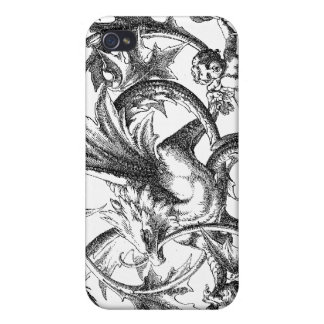 Griffon Grotesque Covers For iPhone 4