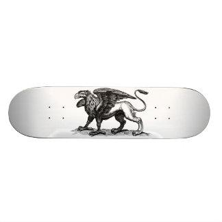 Griffon/seize Skateboard