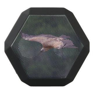 Griffon vulture, France Black Bluetooth Speaker