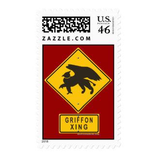 Griffon XING