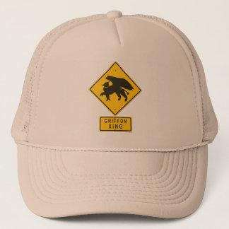 Griffon XING Trucker Hat