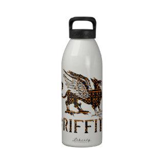 Grifo Botellas De Agua Reutilizables