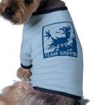 Grifo Camisetas De Perrito