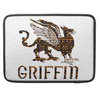 Grifo Funda Para Macbooks