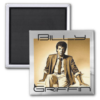 Grifo-RETRO-Oro de Billy Imán