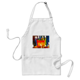 GRIG STYLE APRON