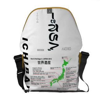 Grigny Courier Bag