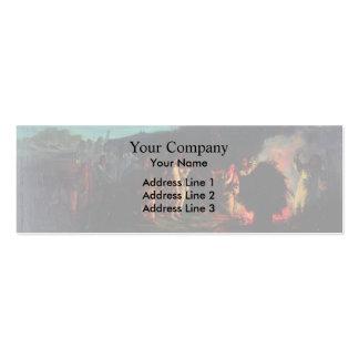Grigoriy Myasoyedov- Opahivanie Business Card Templates