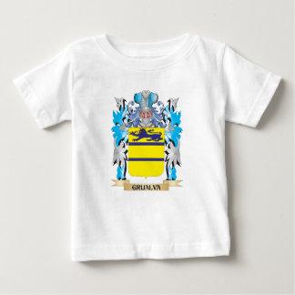 Grijalva Coat of Arms - Family Crest Shirt