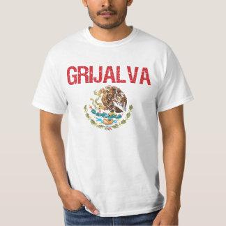 Grijalva Surname T-Shirt