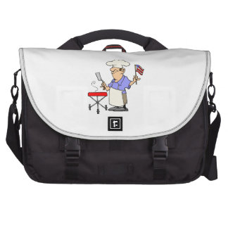 Grill Daddy Bag For Laptop