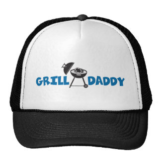 Grill Daddy Hats