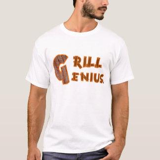 Grill Genius T-Shirt