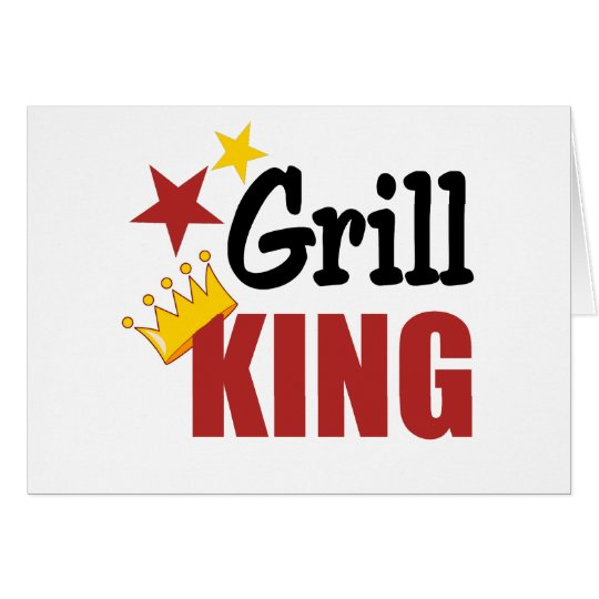 Grill Gift Card