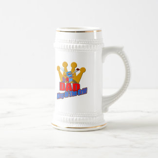 Grill King Dad Fathers Day Gifts Mug