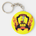 Grill King Keychains