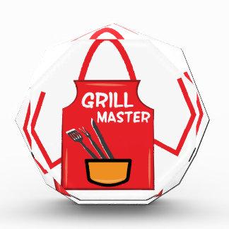 Grill Master Award