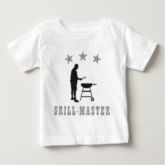grill master baby T-Shirt