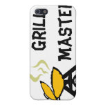 Grill Master BBQ i Covers For iPhone 5