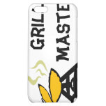 Grill Master BBQ i iPhone 5C Cases
