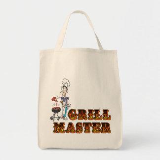 Grill Master Bolsa