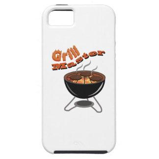 Grill Master Funda Para iPhone 5 Tough
