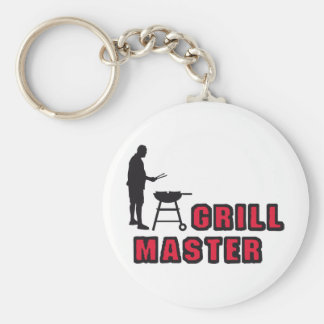 grill master keychain