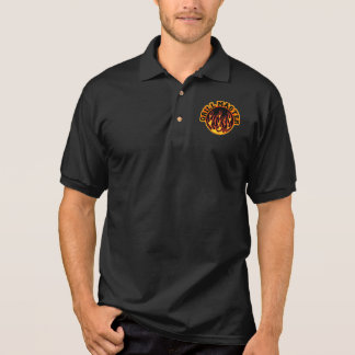 Grill Master Polo T-shirt