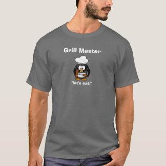 Grill Master -- T-shirt