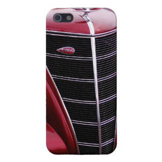 Grill me cover for iPhone SE/5/5s