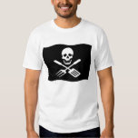 Grill Pirate T-Shirt