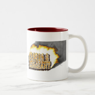 GRILL SERGEANT! Father's Day! Coffee Mugs