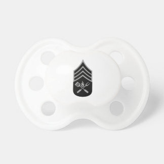 GRILL SERGEANT BooginHead PACIFIER