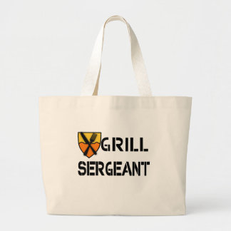 Grill Sergeant Products Large Tote Bag