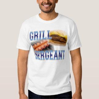 Grill Sergeant Shirt
