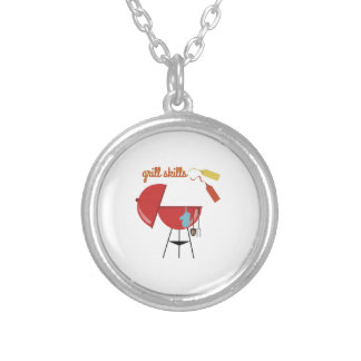 Grill Skills Necklace