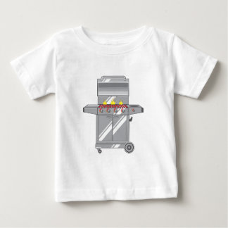 Grill Super Baby T-Shirt