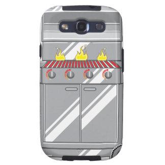 Grill Super Samsung Galaxy S3 Case