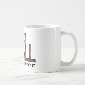 Grill Whisperer Coffee Mug