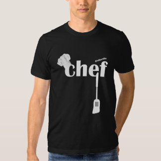 Grillardin Chef Hat Black T-shirt