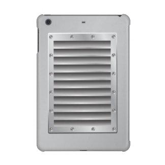 Grille Air Ventilation iPad Mini Retina Case
