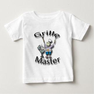 Grille Master black Shirt