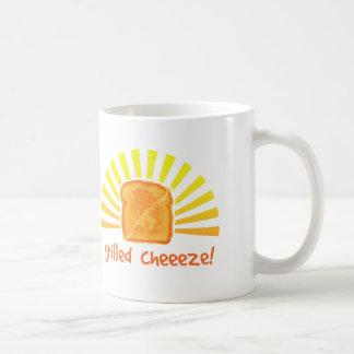 Grilled Cheese Coffee Mug