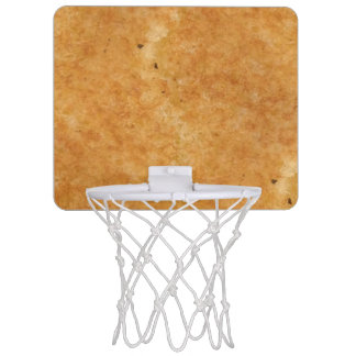 Grilled cheese toast side perfection in cooking mini basketball hoops