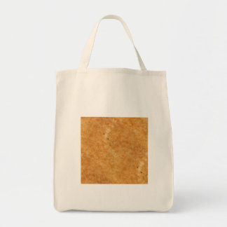 Grilled cheese toast side perfection in cooking tote bag