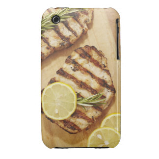 Grilled Chicken Breasts Case-Mate iPhone 3 Case