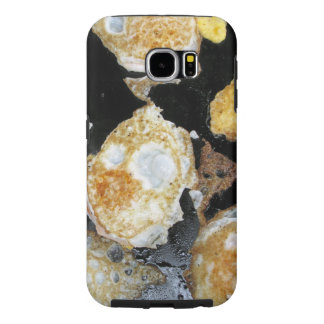 Grilled Eggs Samsung Galaxy S6 Case
