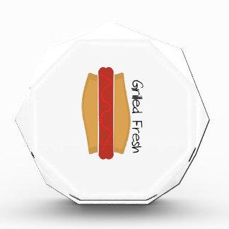 Grilled Fresh Award