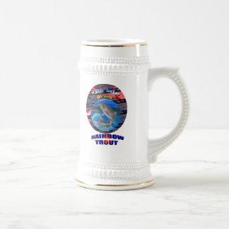 Grilled Rainbow Trout Mug