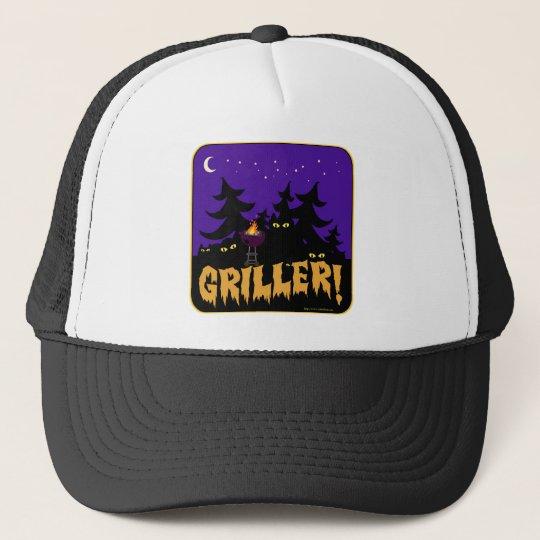 Griller! Trucker Hat